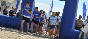 Beach Rugby Tour 2011