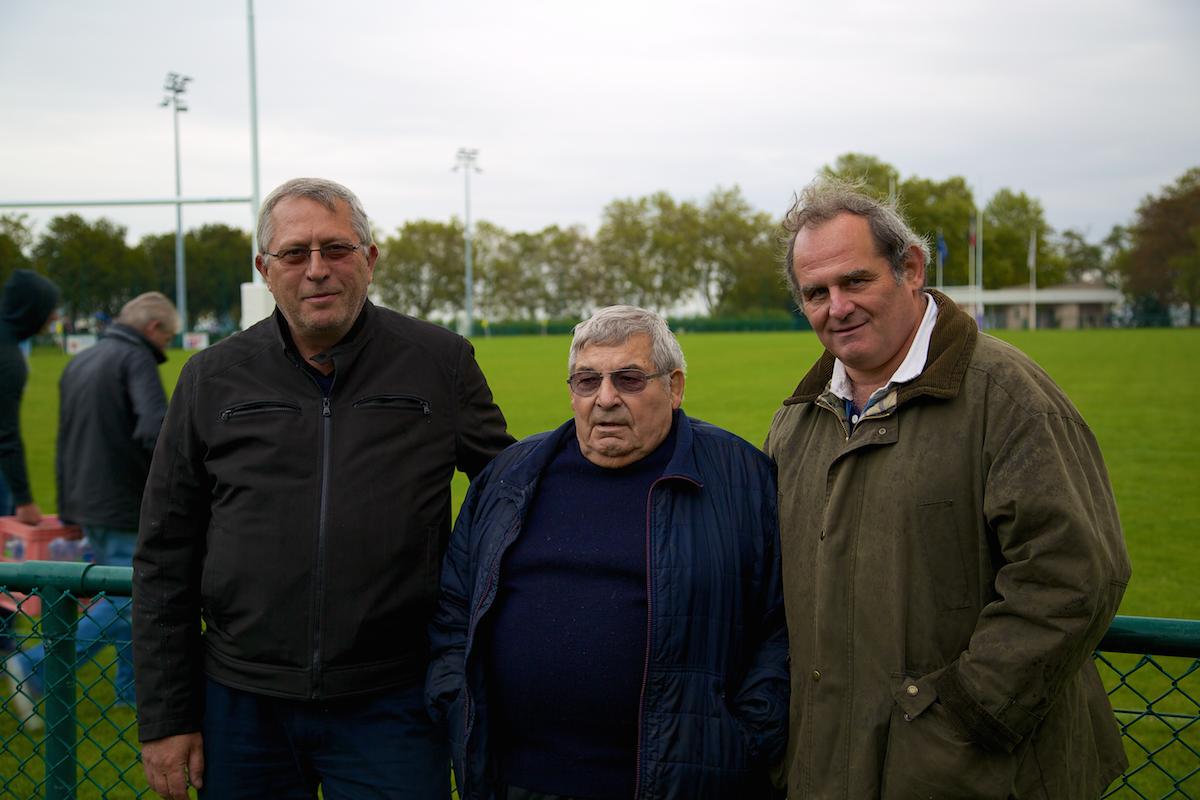 Alain Cornouiller / claude Lavail / Philippe Bessiere