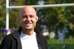 Gilles Morisset