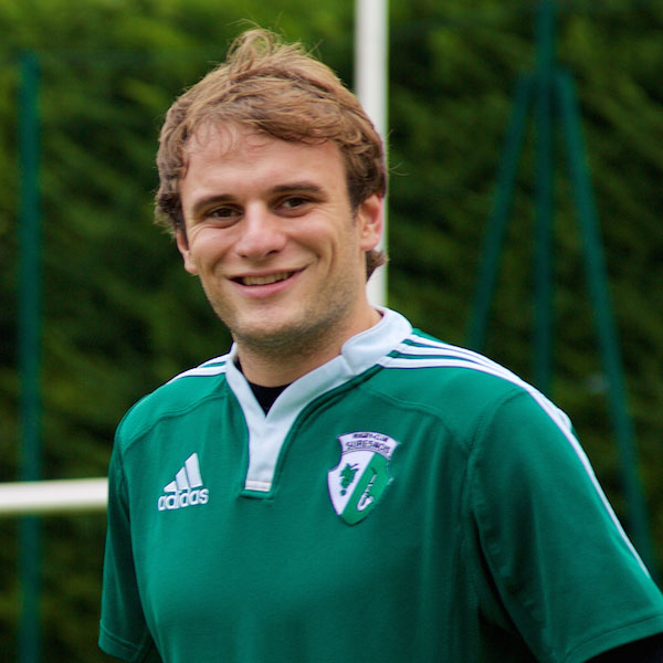 Alexandre GASC