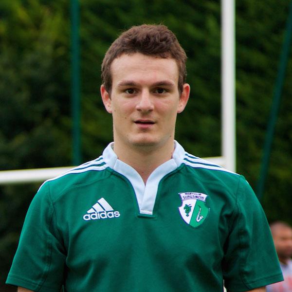 Antoine GERY
