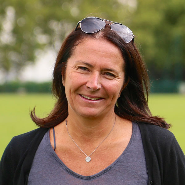Catherine JACQUET