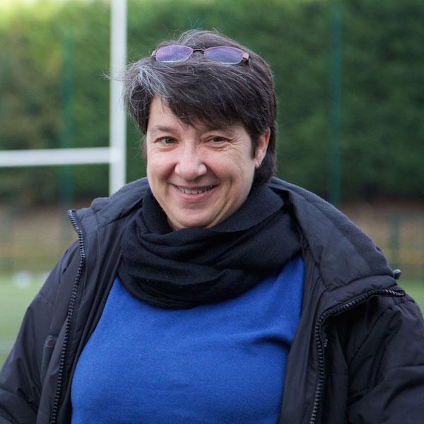 Christine BAJART