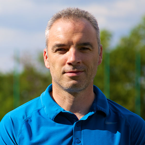 David HILLAIRAUD
