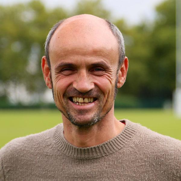 François GRIMAUD
