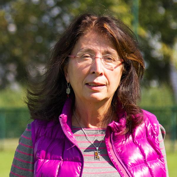 Françoise MAZZOCCHI