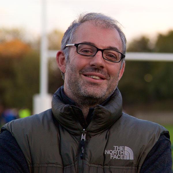Frédéric VOLE