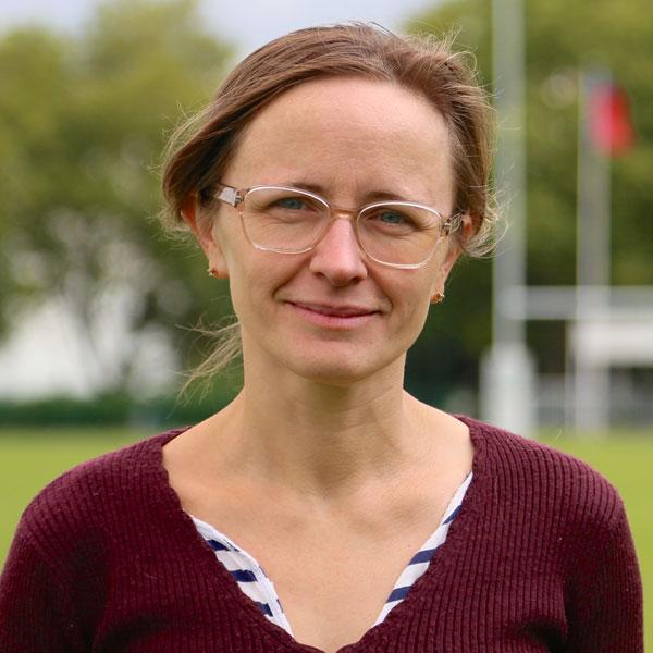 Isabelle JULLIAN