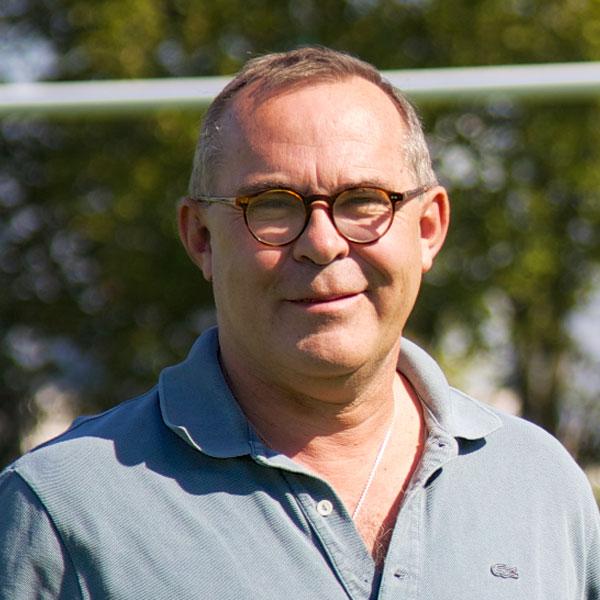 Jean-François DELAIGUE