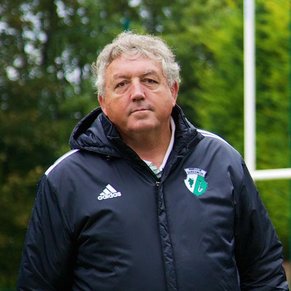 Jean-Pierre CATHERINE