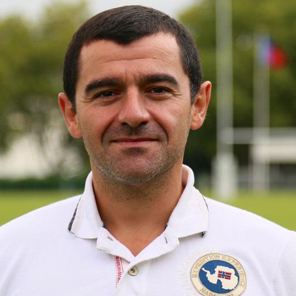 José FRANCHE