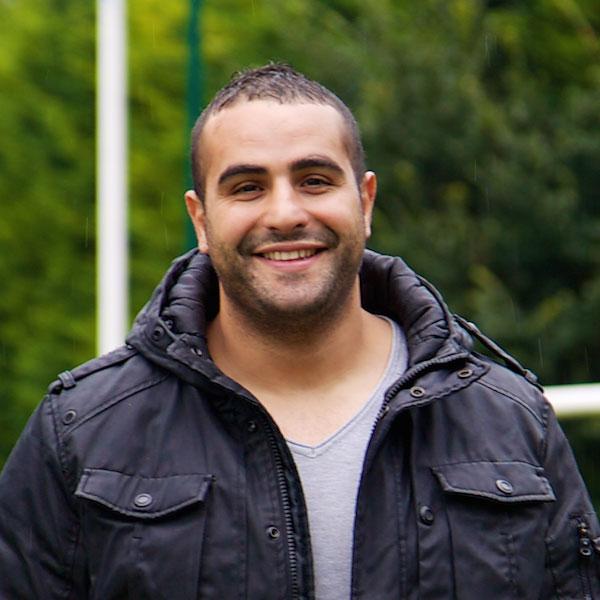 Mohammed HIRECHE