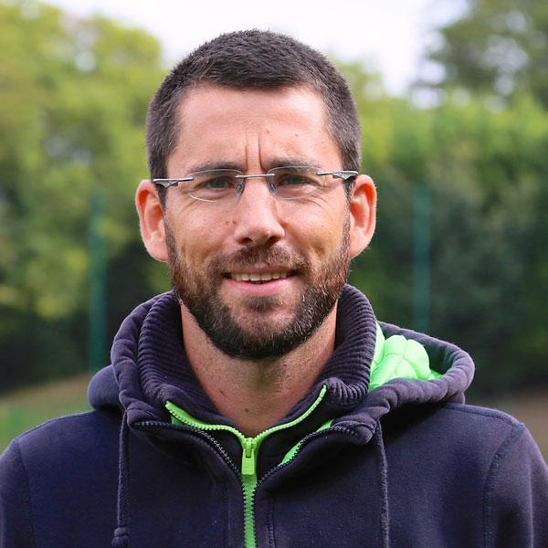 Nicolas PETIOT