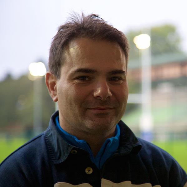 Pascal GEIGER