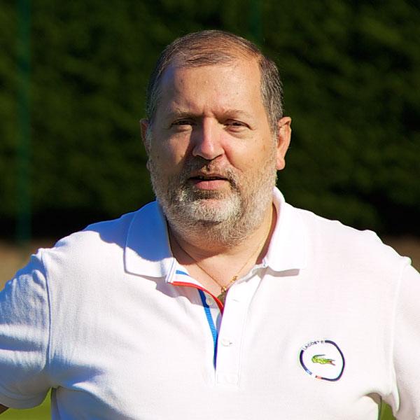 Philippe LANVIN