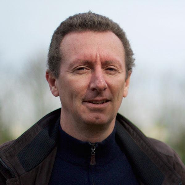 Renaud BEVANÇON