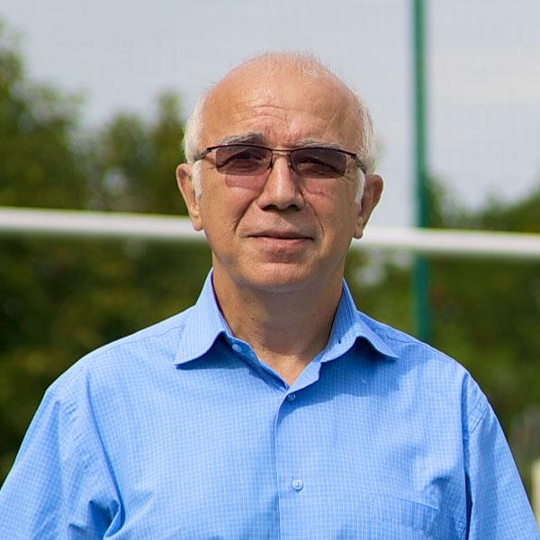 Roger CARRERE