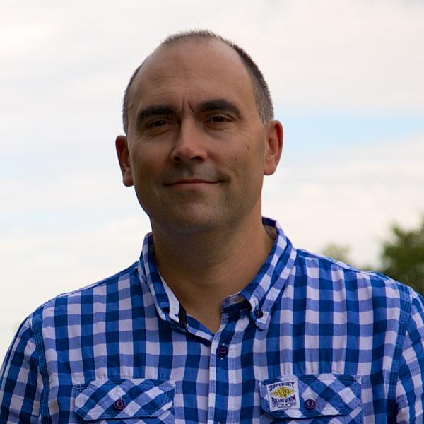 Stéphane FERUCCI