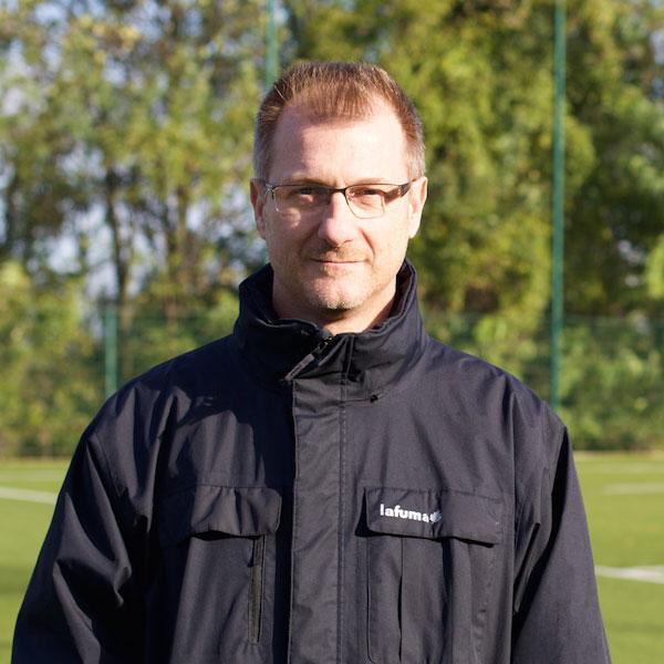 Thierry BAJART