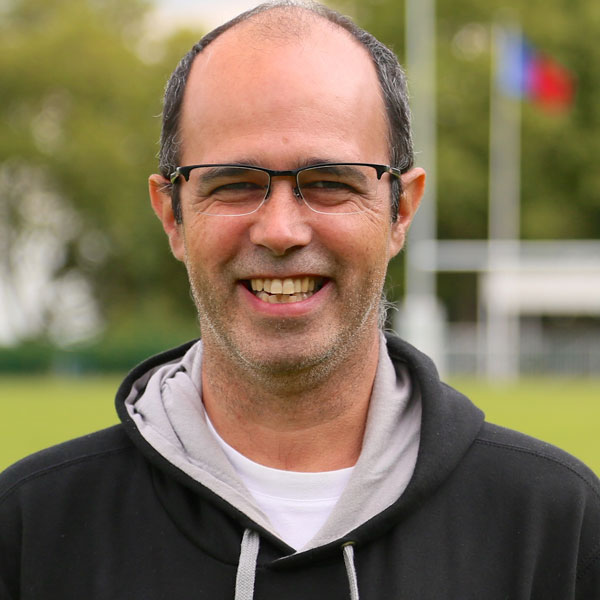 Thierry GAUDUCHEAU