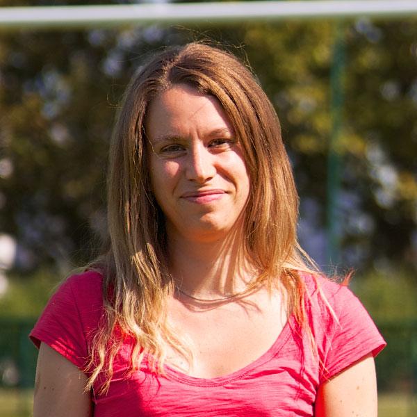 Virginie LAMOTTE