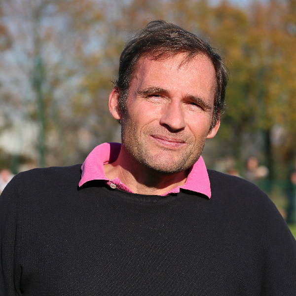 Serge AMON