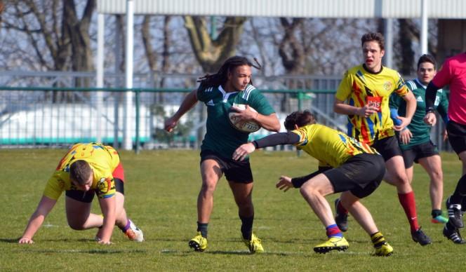 Belascain : résumé et photos de Suresnes - Plessis Meudon