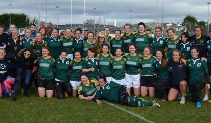 rugbykinis en irlande