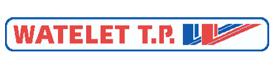 Watelet Travaux Publics, partenaire majeur du RC Suresnes