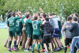 Belascains : photos RCS vs Dijon
