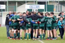 Belascains : Photos 32ème de finale  : RCS vs Bobigny