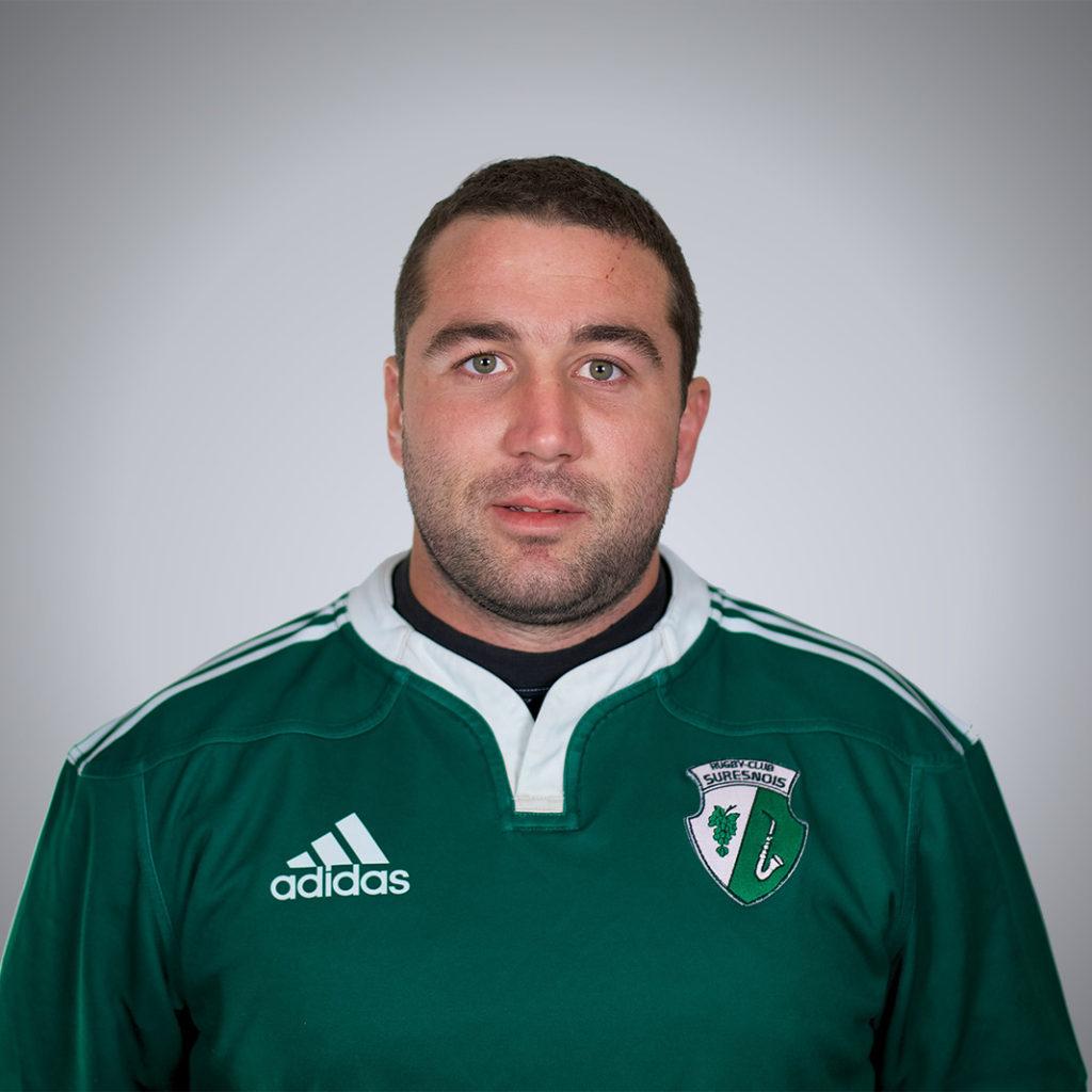 Alexandre MAGUEUR