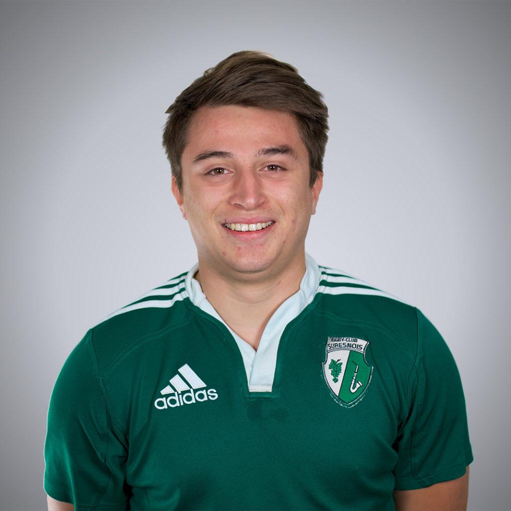 Cyril CORNO