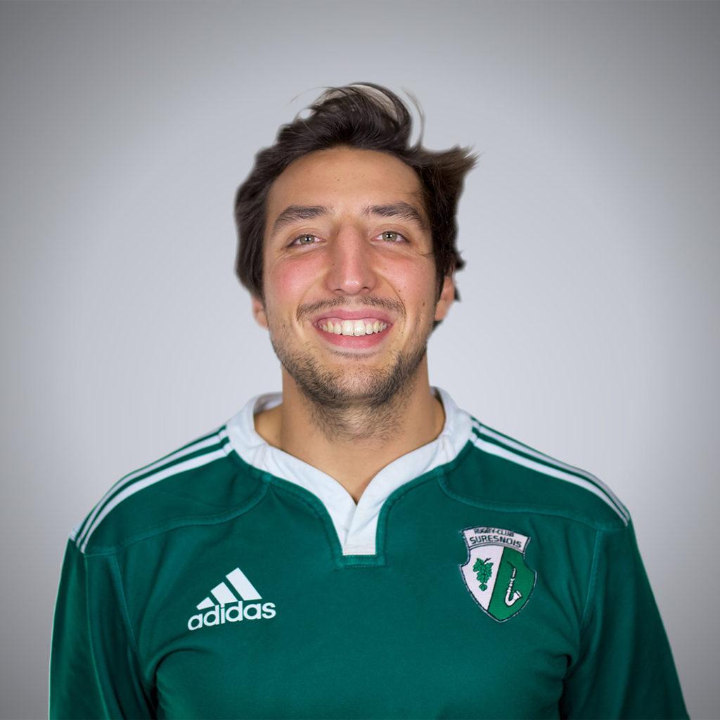 Julien CAZABAT