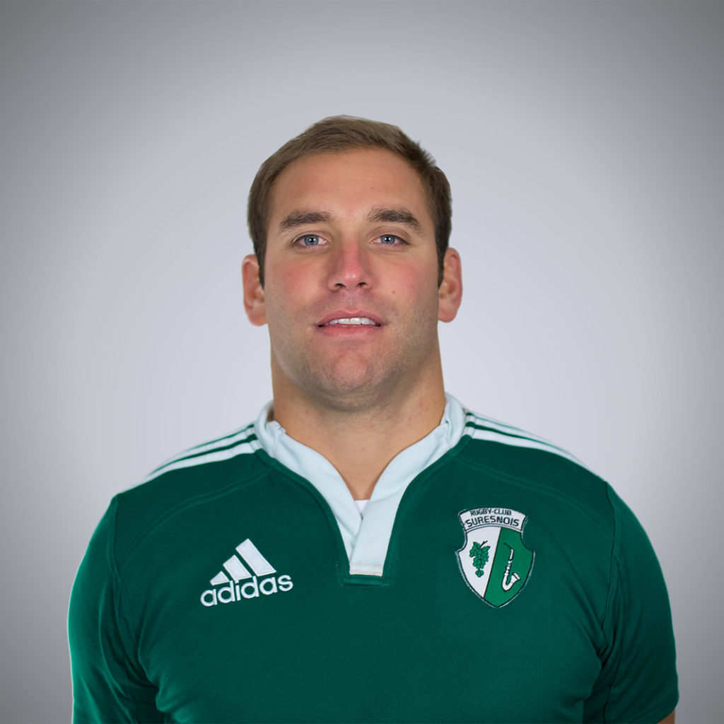 Mathieu PERROT