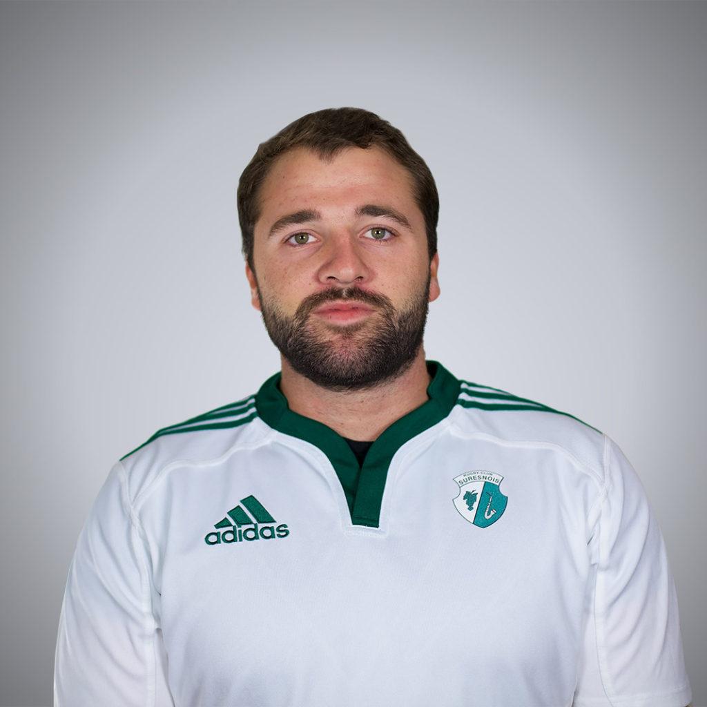 Nicolas MAGUEUR