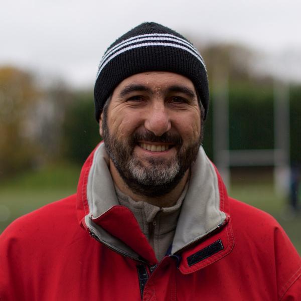 Alain RIGAIL