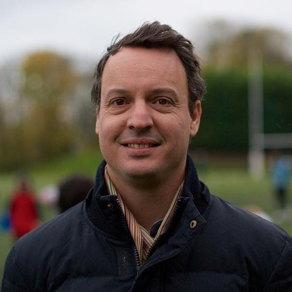 François DOSOGNE