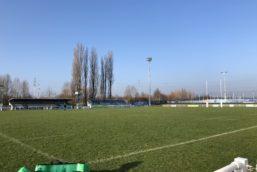 Espoirs : Résumé du match RC Strasbourg – RC Suresnes