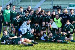 Espoirs/Challenge Capdeville : Résumé du match RC Suresnes – RC Strasbourg