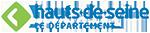 Site du département des Hauts de Seine