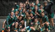 Juniors Balandrade : résumé et photos de Suresnes / Massif Central