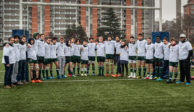 Juniors National U18 : photos des matchs contre Marcq-en-Baroeul et le SCUF