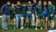 Juniors National U18 : photos de Suresnes / Courbevoie