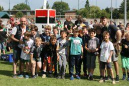Résultats et photos du tournoi de Tourcoing